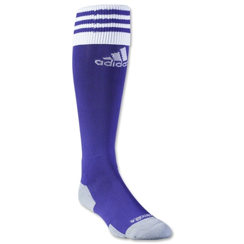 Adidas Copa Zone Cushion II Socks - Purple 5130262Purple