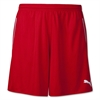 Puma Speed Shorts - Red 702060Red