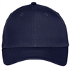 Custom Soccer Hat - Navy C9130101
