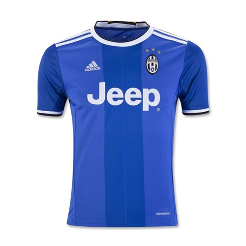 adidas Juventus Youth Home Jersey 2016-2017 AI6228