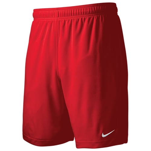 Nike Men Equaliser Knit Short - Red/White 645498-657