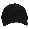 Custom Soccer Hat - Black C9130301