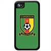 Cameroon Custom Crest Phone Cases - iPhone (All Models) iph-cam-cst