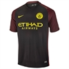 Nike Manchester City Youth Away Jersey 2016-2017 777058-011