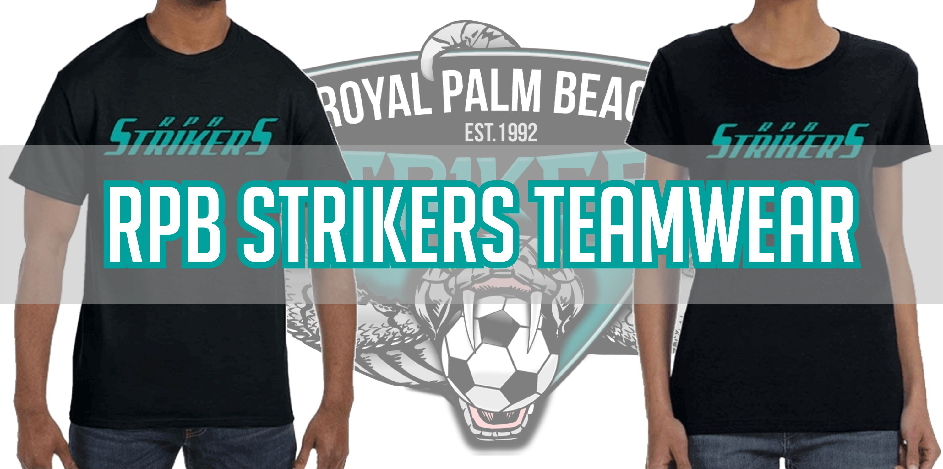 Royal Palm Beach Strikers Teamwear