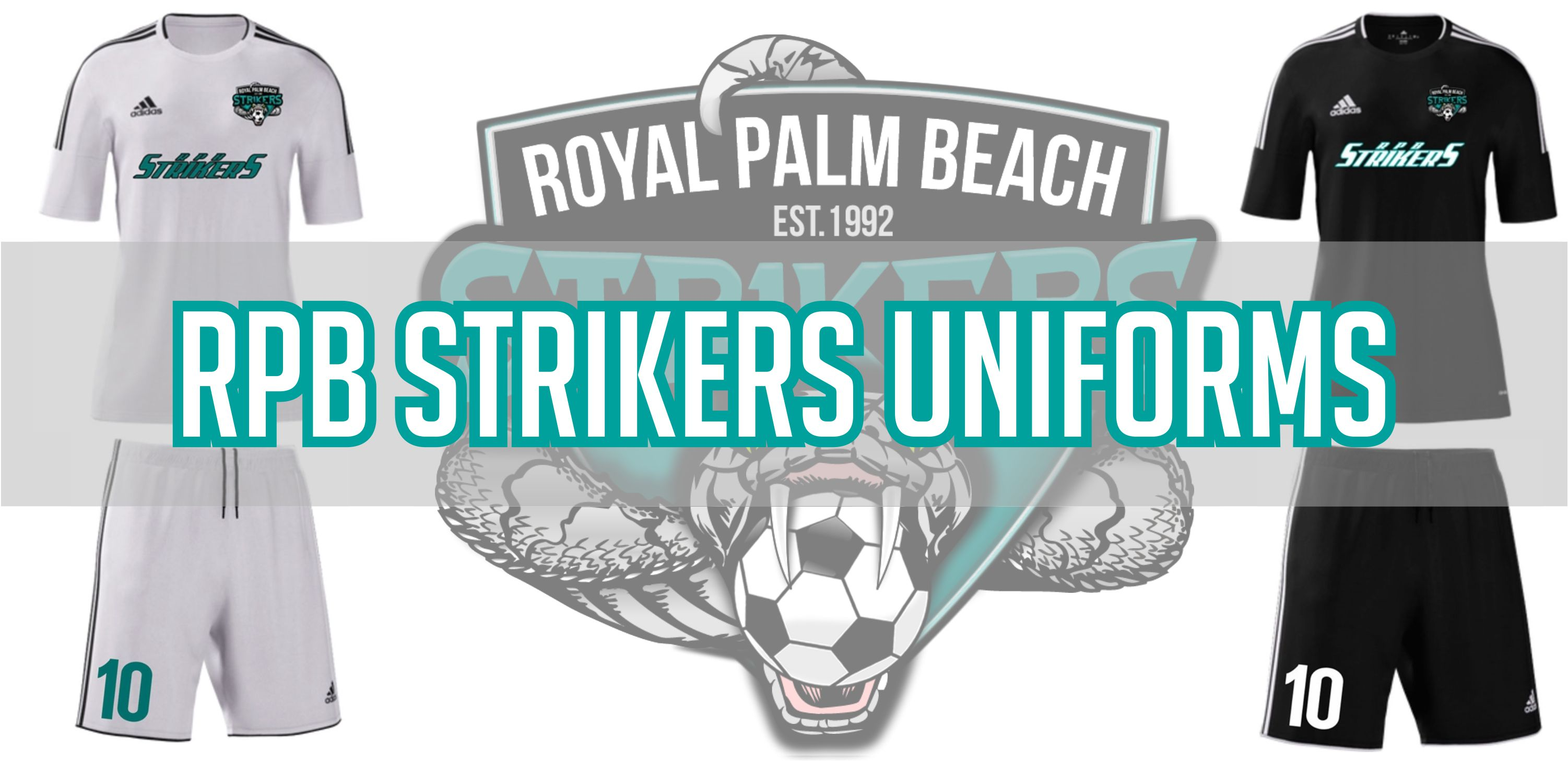 Royal Palm Beach Strikers Uniforms