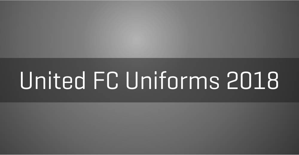 North Texas United FC Uniforms 2018