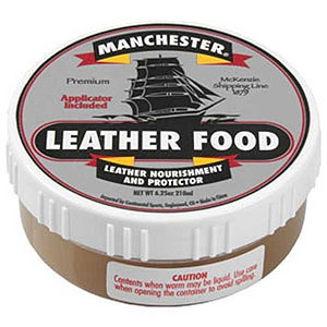 Manchester Leather Food 7960