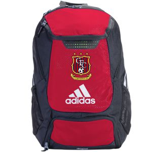 Clermont FC adidas Stadium Team Backpack 5136883Cle