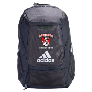Hobe Sound Soccer Club adidas Stadium Team Backpack HS-5136891