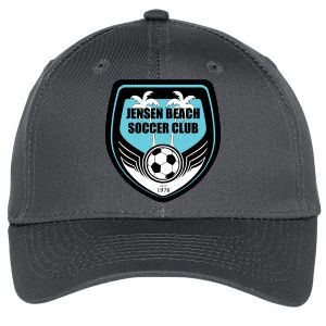 Jensen Beach Hat - Grey Jen-Hat