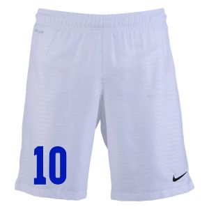 Nike Jupiter United Max Graphic Short - White JU645499-156