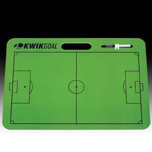 Kwik Carry Dry Erase Board 18B1701-LCS