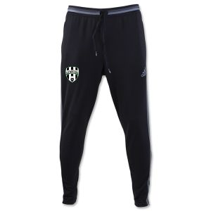 Lee County Strikers adidas Condivo 16 Training Pants - Black/Grey LCS-AN9848