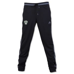 Lee County Strikers adidas Women's Condivo 16 Training Pants - Black/Grey LCS-AN9854