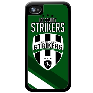 Lee County Strikers Custom Phone Case - iPhone & Galaxy Phonecase-LCS