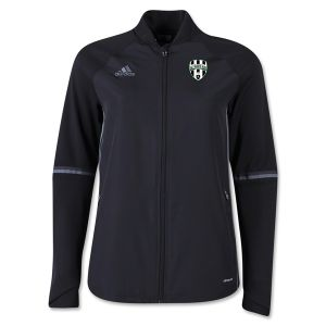 Lee County Strikers adidas Women's Condivo 16 Training Jacket - Black LCS-S93557
