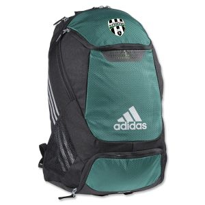 Lee County Strikers adidas Stadium Team Backpack LCS-5136892