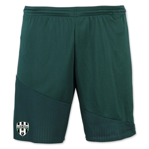 Lee County Strikers adidas Regista 16 Short - Collegiate Green/White LCS-AP0549