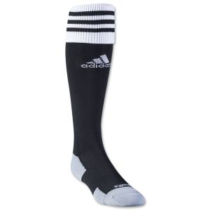 adidas Copa Zone Cushion II Socks - Black/White 5130211CZ