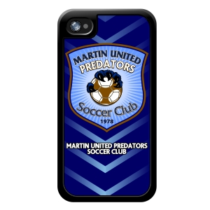 Martin United Custom Phone Case - iPhone & Galaxy Phonecase-MU
