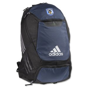 Martin United Predators adidas Stadium Team Backpack MUSC-5136890