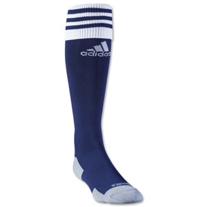 adidas Copa Zone Cushion II Socks - Dark Blue/White 5130109CZ