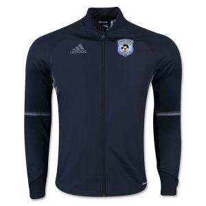 Martin United Predators adidas Condivo 16 Training Jacket - Navy MUSC-AP5205