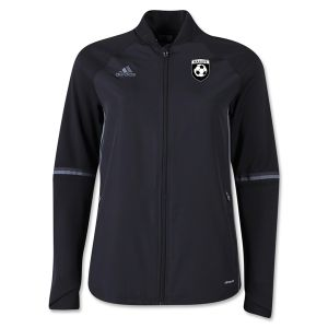Massive adidas Women's Condivo 16 Training Jacket - Black MSA-S93557
