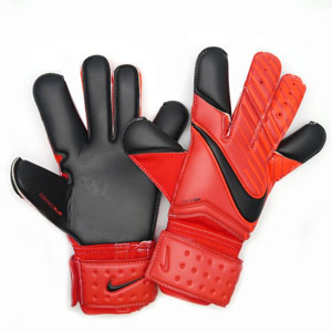 Nike GK Vapor Grip 3 Glove - University Red/Black GS0347-657
