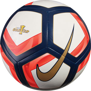 Nike Gold Cup Supporters Ball SC3186-100