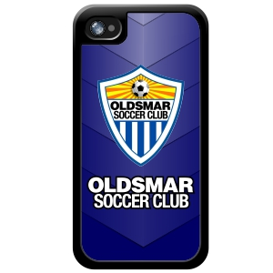 Oldsmar Soccer Club Custom Phone Case - iPhone & Galaxy Phonecase-OSC