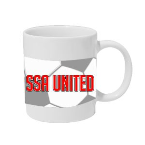 SSA United Coffee Mug SSACoffee