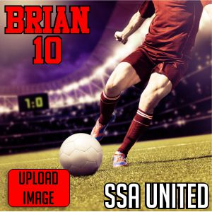SSA United Poster SSAPoster