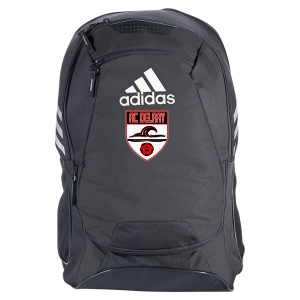 AC Delray adidas Stadium II Team Backpack - Black ACD-5144034