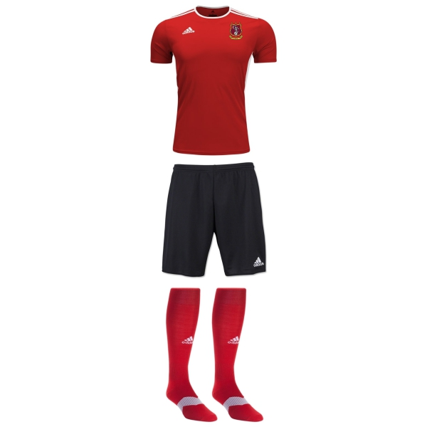 Clermont FC REC - Adult Required Kit CMFC-RCAKT