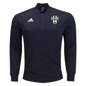 Lee County Strikers adidas Condivo 18 Training Jacket - Black LCS-CF4325
