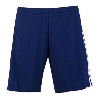 SSA United adidas Tastigo 17 Shorts - Navy/White SSA-BJ9129