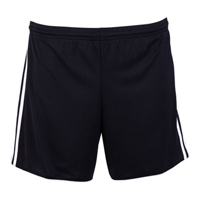 Boynton Knights FC adidas Women's Tastigo 17 Shorts - Black/White BKN-BJ9164