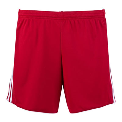 Boynton Knights FC adidas Women's Tastigo 17 Shorts - Red/White BKN-S99145