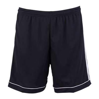 adidas Squadra 17 Shorts - Black/White BK4766