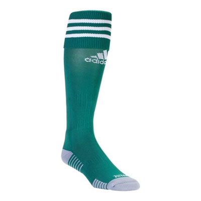 adidas Copa Zone Cushion III Socks - Dark Green/White 5143274