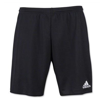 adidas Parma 16 Shorts - Black/White AJ5880-bk/wh-COPY