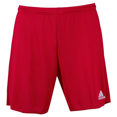 Clermont FC adidas Youth Parma 16 Shorts - Red AJ5893-CFC