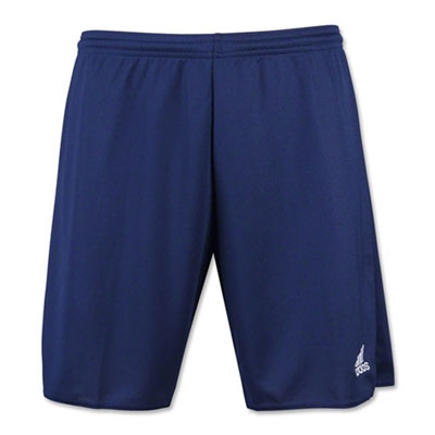 adidas Parma 16 Shorts - Navy Blue/White AJ5883