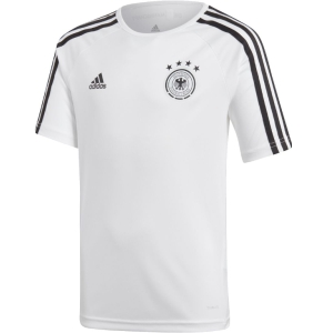 adidas Germany Youth Fan Home T-Shirt 2018 CE8455