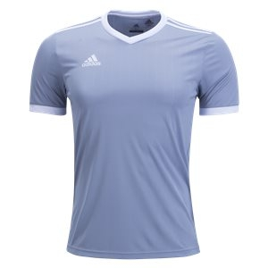 adidas Youth Tabela 18 Jersey - Light Grey/White CE8920