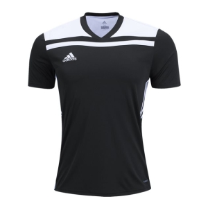 adidas Youth Regista 18 Jersey - Black/White CE8961