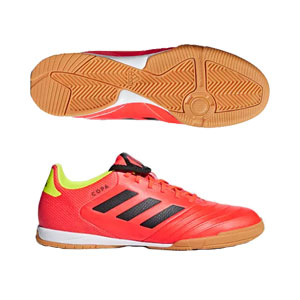 adidas Copa 18.3 IN - Solar Red/Core Black Indoor DB2450