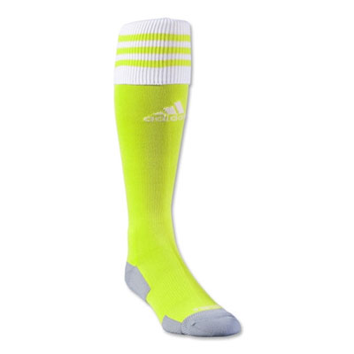 adidas Copa Zone II Cushion Sock - Electricity/White Adi-CopaZone-El/Wh